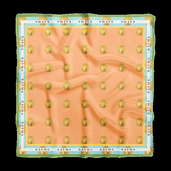 orange-rubinho-scarf-green-edge