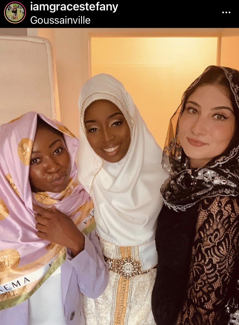girls in kaema