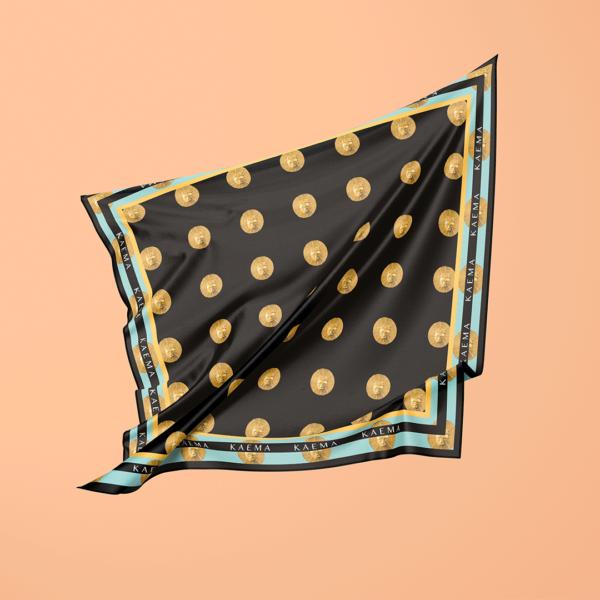 black-rubinho-scarf-blue-edge