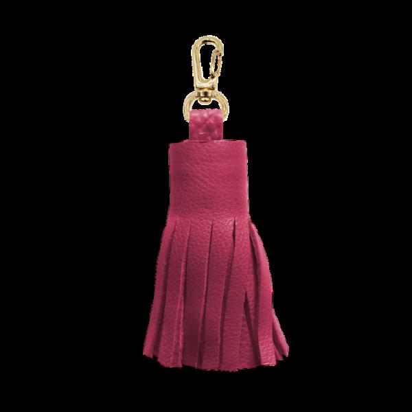 pompon-pokou-pink
